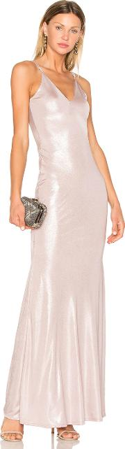 Lurelly , Shimmer Maxi Dress