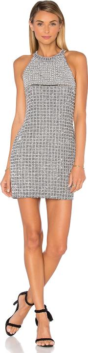 Parker Black , Klum Embellished Dress