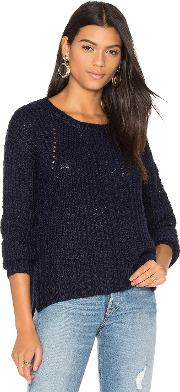 John & Jenn By Line , Cheryl Crew Neck Sweater