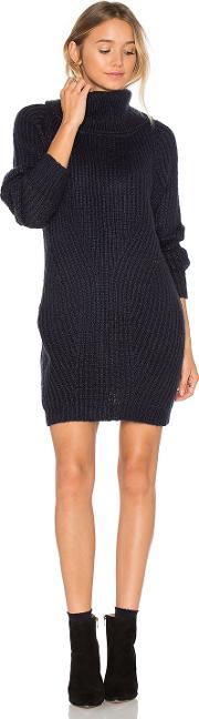 Mlm Label , Generation Knit Sweater Dress