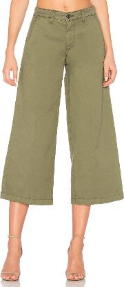 Baldwin , Devin Crop Trouser