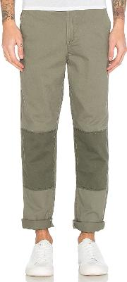 Native Youth , Anderby Pant