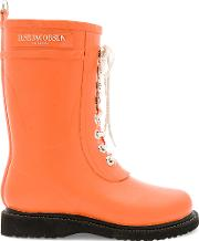 Ilse Jacobsen , Mid Calf Rubber Boot
