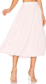 Anine Bing , Pleated Midi Skirt