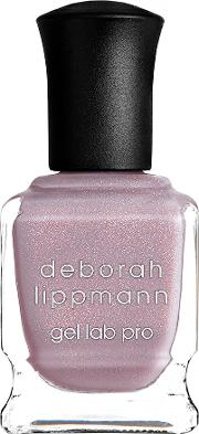Deborah Lippmann , Gel Lab Pro Nail Polish In Message