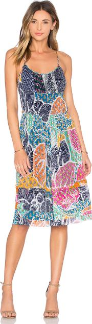 Diane Von Furstenberg , Franny Dress