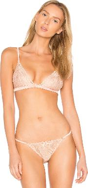 Lagent By Agent Provocateur , Siena Soft Cup Bra