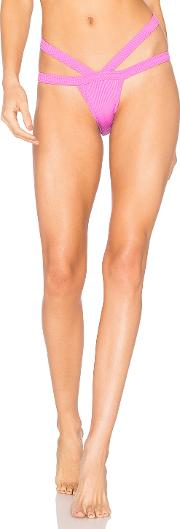 Minimale Animale , Bandit Rib Brief Bottom