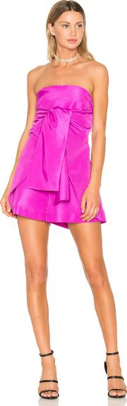 Paper London , Bow Romper