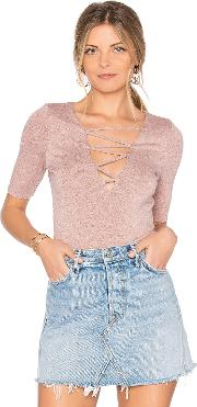 Riller & Fount , Bobbie Criss Cross Top
