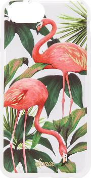 Sonix , Flamingo Garden Iphone 7 Case