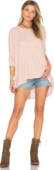 Wildfox Couture , Long Sleeve Top