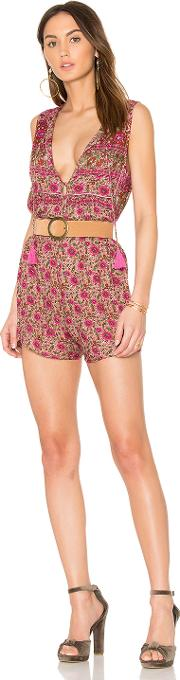 Spell & The Gypsy Collective , Kombi Romper