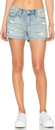 Blanknyc , Distressed Short