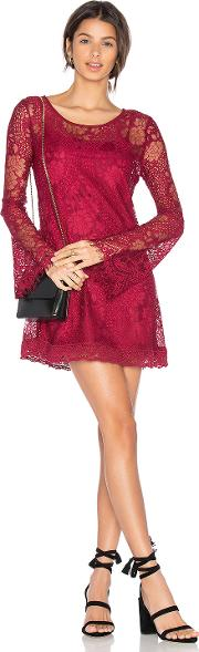 Band Of Gypsies , Lace Dress