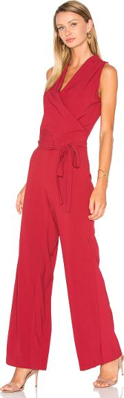 Cupcakes And Cashmere , Margo Jumpsuit