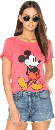 Junk Food , Mickey Mouse Tee