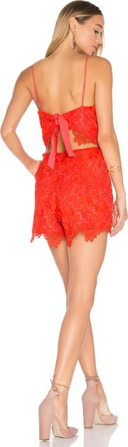 Lovers  Friends , Songbird Romper