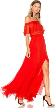 Lurelly , Sol Maxi Dress