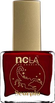 Ncla , What's Your Sign Scorpio Lacquer