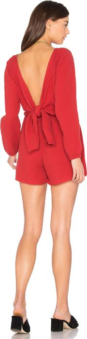 The Fifth Label , Sweet Disposition Romper
