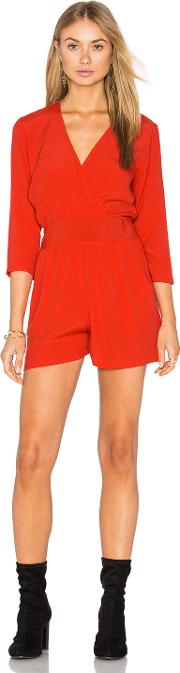 Two Arrows , Sloane Romper