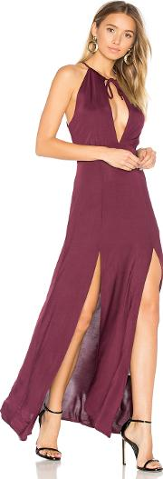 Wyldr , Out Of My League Maxi Dress
