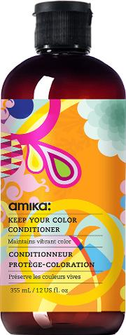 Amika , Keep Your Color Conditioner