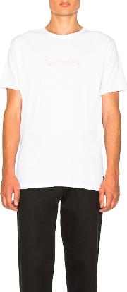 Barney Cools , Leisure Tee In White