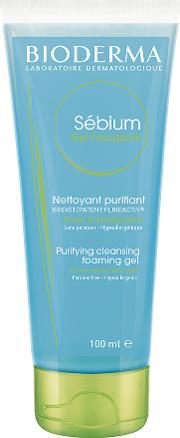 Bioderma , Sebium Foaming Gel Tube