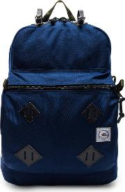Epperson Mountaineering , Leather Patch Day Pack