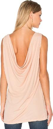 Hoss Intropia , Draped Back Tank