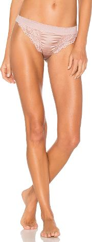 Else , Lilly Silk & Lace Thong