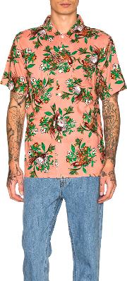 Obey , Paradise Ss Shirt