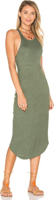 Issa De Mar , Kirra Ribbed Dress