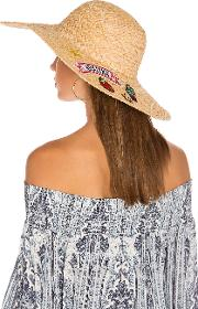 Hat Attack , Patch Sunhat