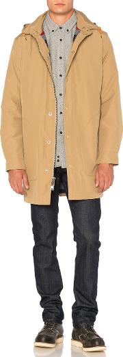 Penfield , Ashford Insulated Rain Jacket