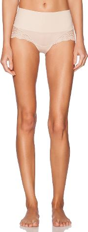 Spanx , Lace Hi Hipster