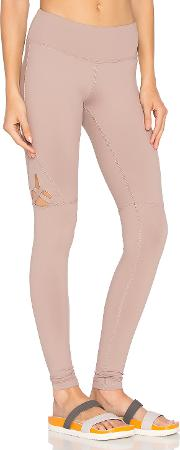 Track & Bliss , Star Cut Out Legging
