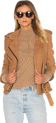 Understated Leather , Easy Rider Jacket