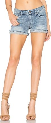 James Jeans , Shorty Cuffed Short