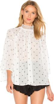 Acler , Oxford Blouse