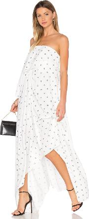 Acler , Oxford Maxi Dress