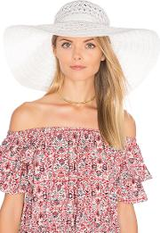 Ale By Alessandra , Chantilly Hat