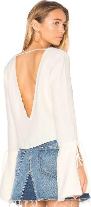 Animale , Bell Sleeved Blouse