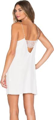 Cami Nyc , The Back Lace Dress