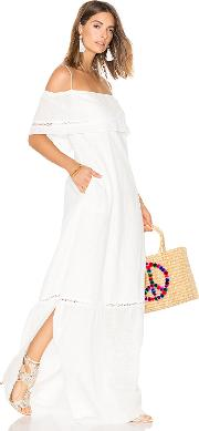 Clube Bossa , Sert Long Dress