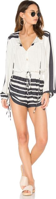 Farm , Long Sleeved Romper