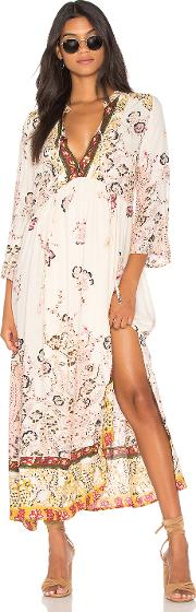 Free People , If You Only Knew Midi Dress