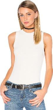 Gettingbacktosquareone , The Sleeveless Bodysuit